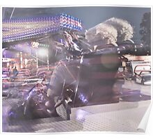 Another Dimension - Lindfield Fun Fair #1 Poster