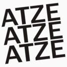 Atze Atze Atze by potatocup
