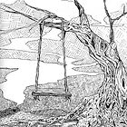 The Old Tree  by Heather Reid