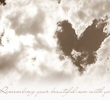 Remembering A Son by CarlyMarie