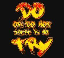 Do or Do not... Mens V-Neck T-Shirt