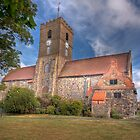 St Peter's Church,Sandwich,Kent by timmburgess