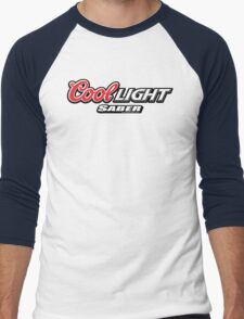 Cool Light Saber Men's Baseball ¾ T-Shirt