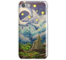 A Midnight's Dream iPhone Case/Skin