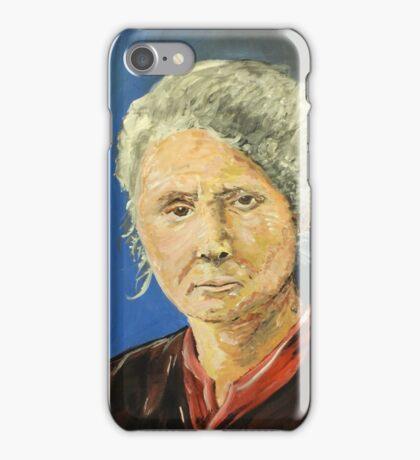 Innovators - Marie Curie iPhone Case/Skin