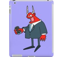 Number of the Beast iPad Case/Skin