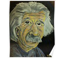 Innovators - Einstein Poster