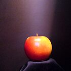 The Apple by Heidi Mooney-Hill