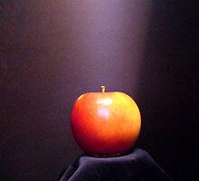 The Apple by Heidi Mooney-Hill