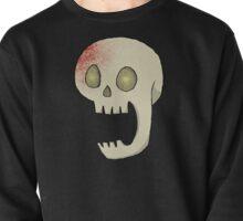 Spooky Skeleton Pullover