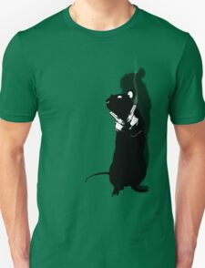 Cool Rat Unisex T-Shirt