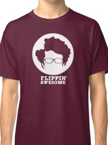 Flippin' Awesome Classic T-Shirt
