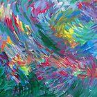 Summer Storms by JudithRedman