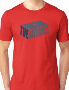 This, Jen, is the internet.  Unisex T-Shirt