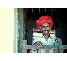 horizons Photographic Print