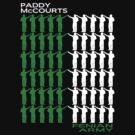 Paddy Mccourt F.A. by ventedanger