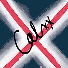 Calum's Bass Phone Case #2 by diannamv4