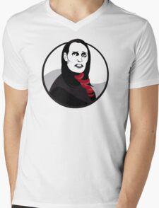 Richmond Mens V-Neck T-Shirt
