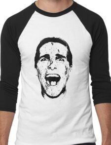 Patrick Bateman Men's Baseball ¾ T-Shirt