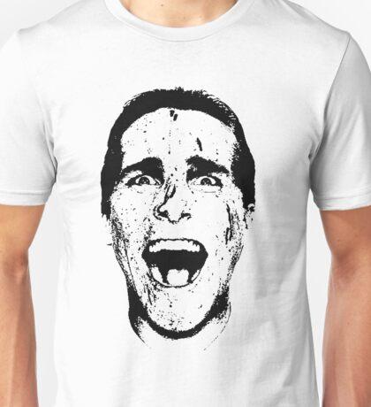 Patrick Bateman Unisex T-Shirt