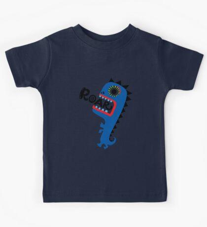 Roar Monster Kids Clothes