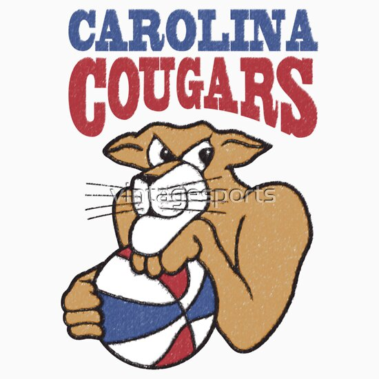 carolina cougars