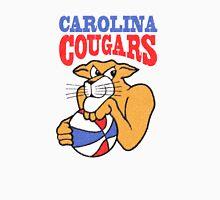 Carolina Cougars Vintage Unisex T-Shirt