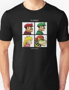 Plumbaz: Koopa Days T-Shirt