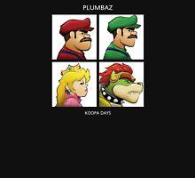 Plumbaz: Koopa Days Unisex T-Shirt