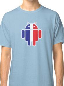 Frenchi-Bot Classic T-Shirt