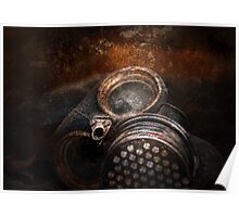 Steampunk - Doomsday  Poster