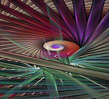 Splits With Juliascope Twist by Deborah  Benoit