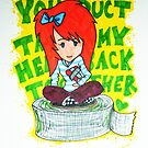 duct tape (version 1) by Xtianna