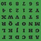 Elementary Cheat Sheet by LTDesignStudio