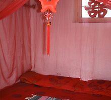 Wedding Bed by KrossKiwi