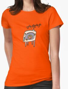 The Reality Television T-Shirt