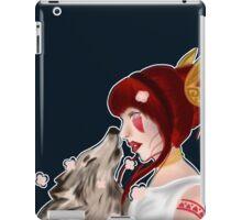 Love Blossoms  iPad Case/Skin