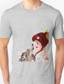 Love Blossoms  Unisex T-Shirt
