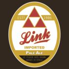 Link Imported Ale by FAMOUSAFTERDETH