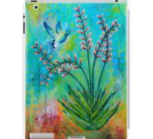 Desert Nectar iPad Case/Skin