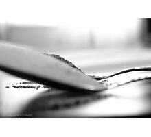 SALT & PEPPER # 023 Photographic Print
