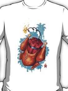 Broforce - MacBrover T-Shirt