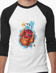 Broforce - MacBrover Men's Baseball ¾ T-Shirt