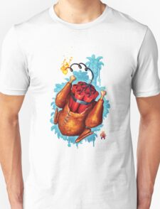 Broforce - MacBrover T-Shirt