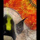 Fire Freak by Adam  Graham