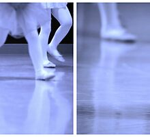 Little Dancers by laruecherie