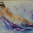 female beauty by Shirlroma