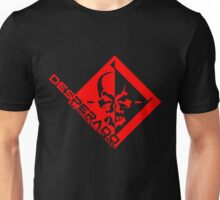 Desperado Enforcement, LLC Unisex T-Shirt