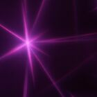 Purple light by quester