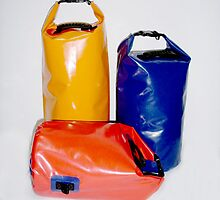 Rafting dry bag, waterproof bag, PVC bag by repvle